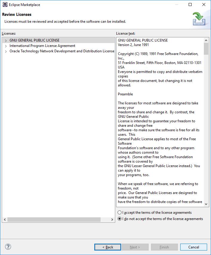 Installation DBeaver Eclipse Plugin — EjnTricks