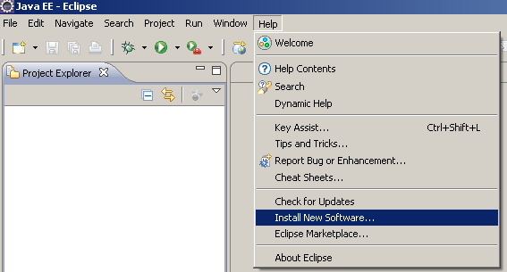 Eclipse Plugins Installation — EjnTricks