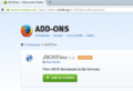 Firefox page installation JSONView.png